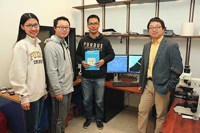 Photo of Wu Group