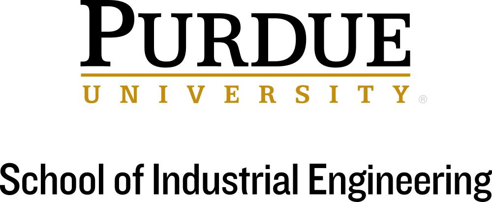 Purdue IE logo