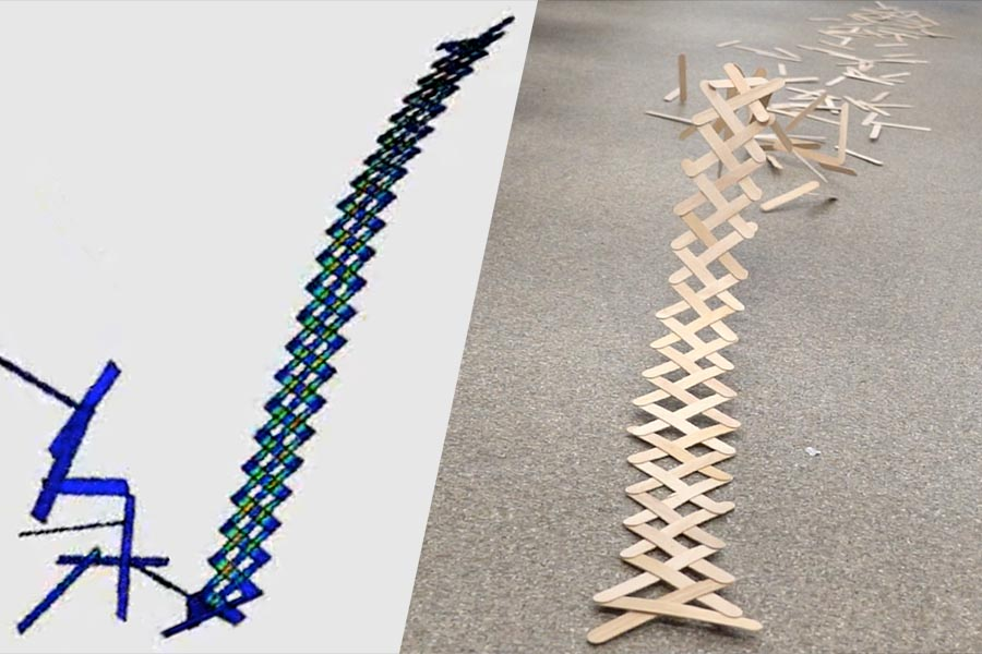 Read more: Finite Element Analysis of Stick Bombs