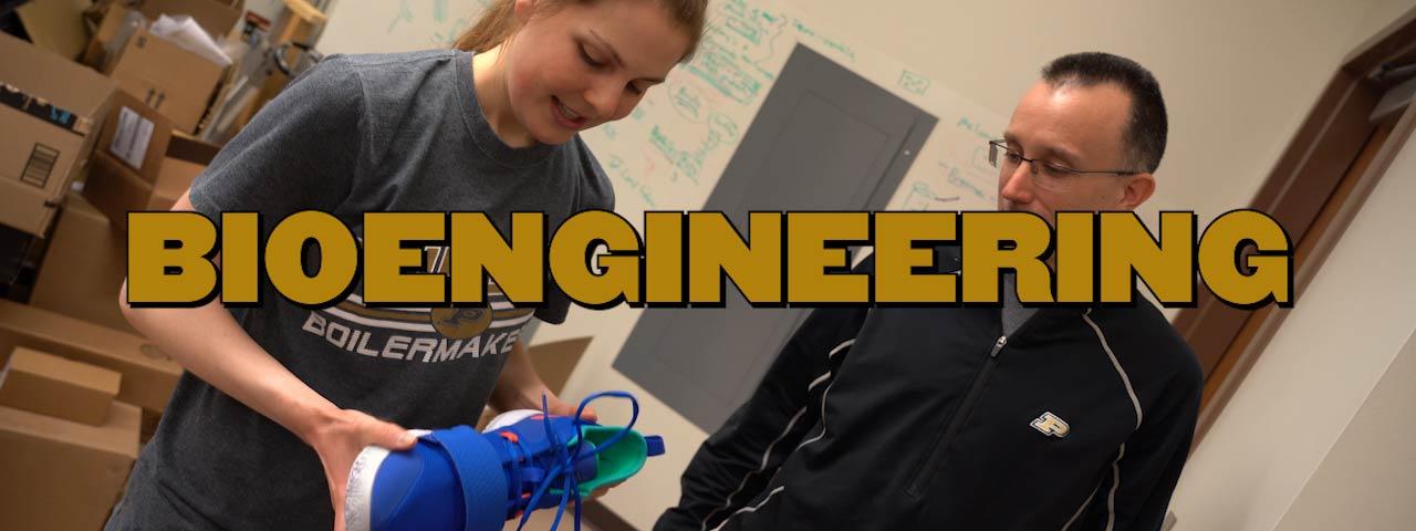 Bioengineering - Mechanical Engineering - Purdue University