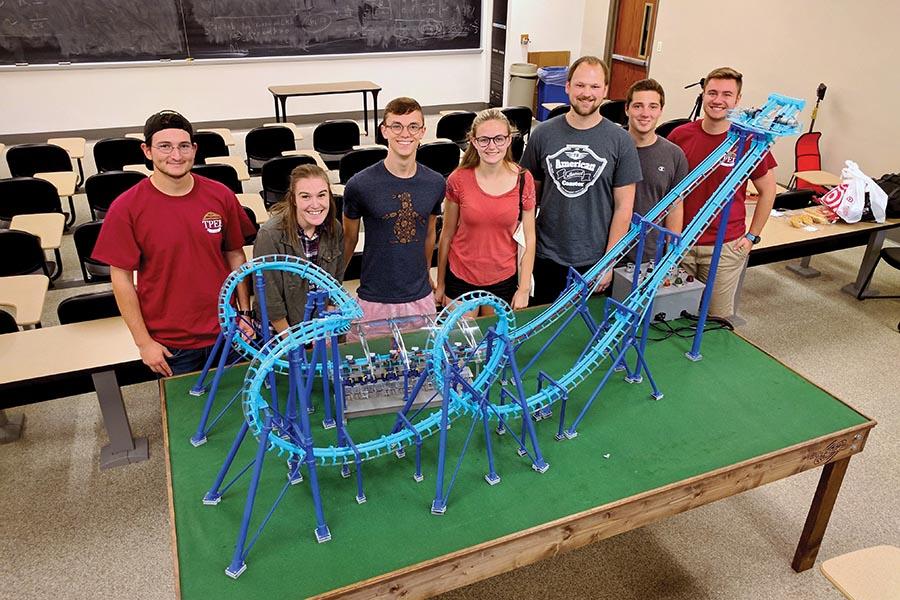 Read more: Matt Schmotzer: 3D printed roller coasters are just the beginning