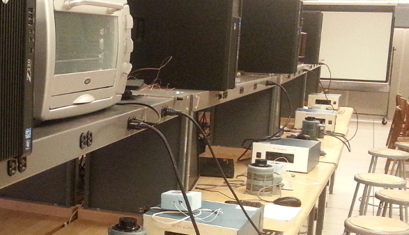 Instructional Lab