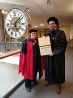 Dr. Miers & Prof. Marconnet