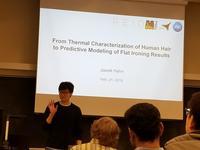 Jaesik Hahn Seminar