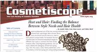 Cosmetiscope October Issue