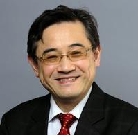 Dr. Takashi Hibiki, Professor of Nuclear Engineering