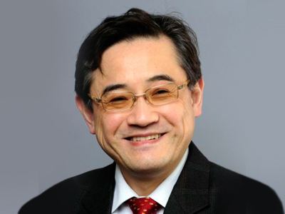Dr. Takashi Hibiki