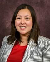 NE Assistant Professor, Janelle Wharry