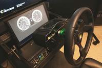Photo of miniSim wheel