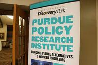 Sign for PPRI workshop