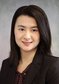 Fengqing Maggie Zhu Photo