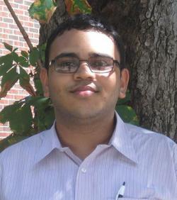 Ram Anand Vadlamani