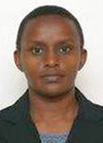 Margaret Gitau profile picture