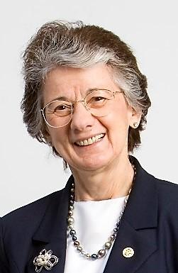 Rita Colwell profile picture
