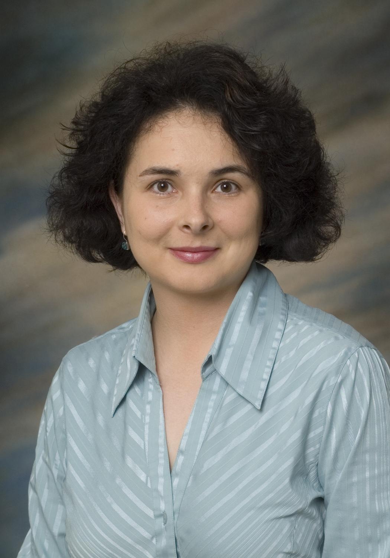 Alina Alexeenko profile picture