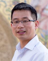Jianguo Mei profile picture
