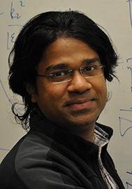 Zubin Jacob profile picture