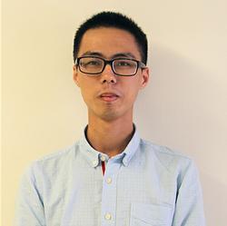 Jinpin Lin