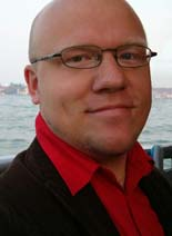 Niklas Elmqvist profile picture