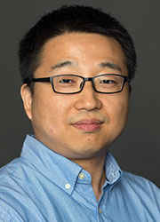Wenzhuo Wu profile picture