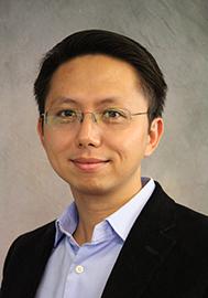 Zhongming Liu profile picture