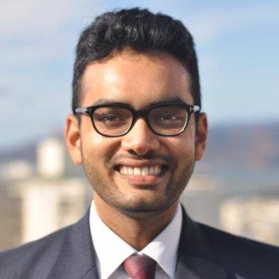 Akshay Kothari profile picture