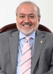 Habil Khorakiwala profile picture