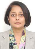 Madhavi Desai profile picture