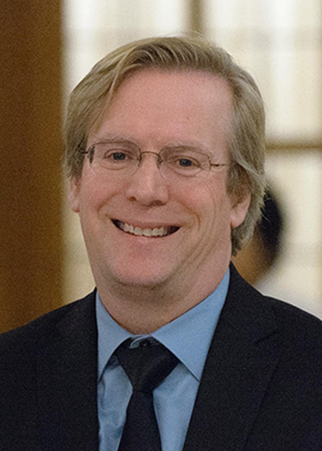 James Garrison profile picture