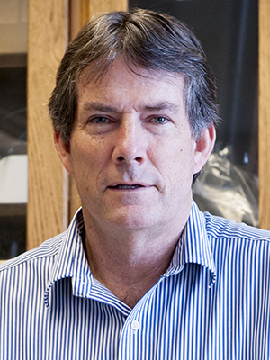 Cliff Johnston profile picture