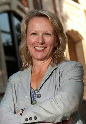Rebecca Doerge profile picture