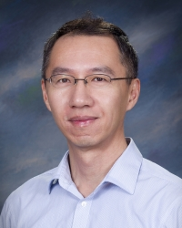 Jer-Yen Yang profile picture