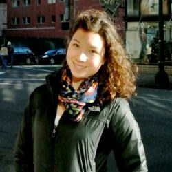 Rachel Miller profile picture