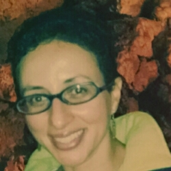 Sarah Stefanos profile picture