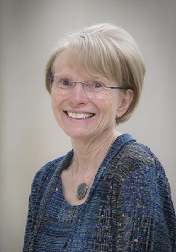 Marietta Harrison profile picture