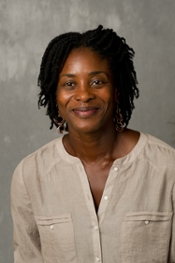 Photo of Nana Gletsu Miller, Assistant Professor of Nutrition Science