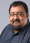 Photo of Ignacio Camarillo, Associate Professor of Biological Sciences