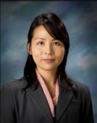 Photo of Chun-Ju (Alice) Chang, Assistant Professor of Cancer Biology and Pharmacology, Department of Basic Medical Sciences
