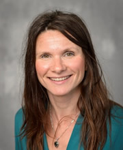 Photo of Barbara Stefanska, Assistant Professor of Nutrition Science