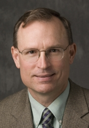 Photo of Wayne Campbell, Professor of Nutrition Science