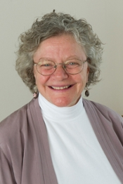 Photo of Dorothy Teegarden, Professor and Associate Dean for Research and Graduate Programs