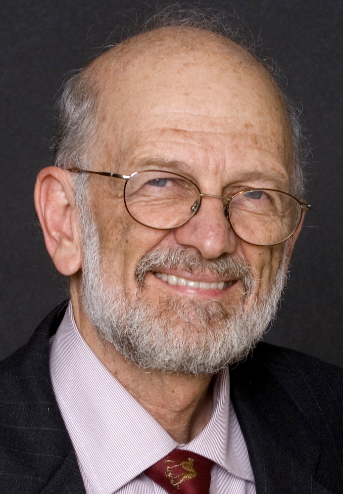 Photo of Graham Cooks, Henry B. Hass Distinguished Professor of Analytical Chemistry