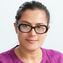 Alejandra Huerta profile picture