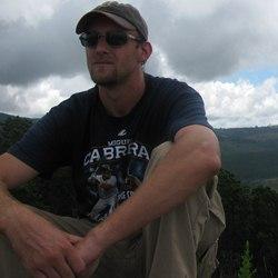 Daniel TerAvest profile picture