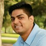 Shashank Gaur profile picture