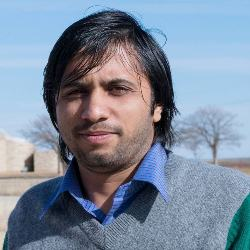 Mahendra Bhandari profile picture