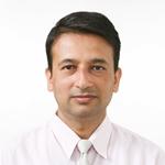 Krishna Poudel profile picture