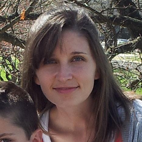 Alisha Farris profile picture