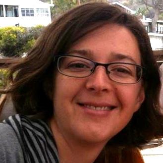 Amanda Lewis profile picture