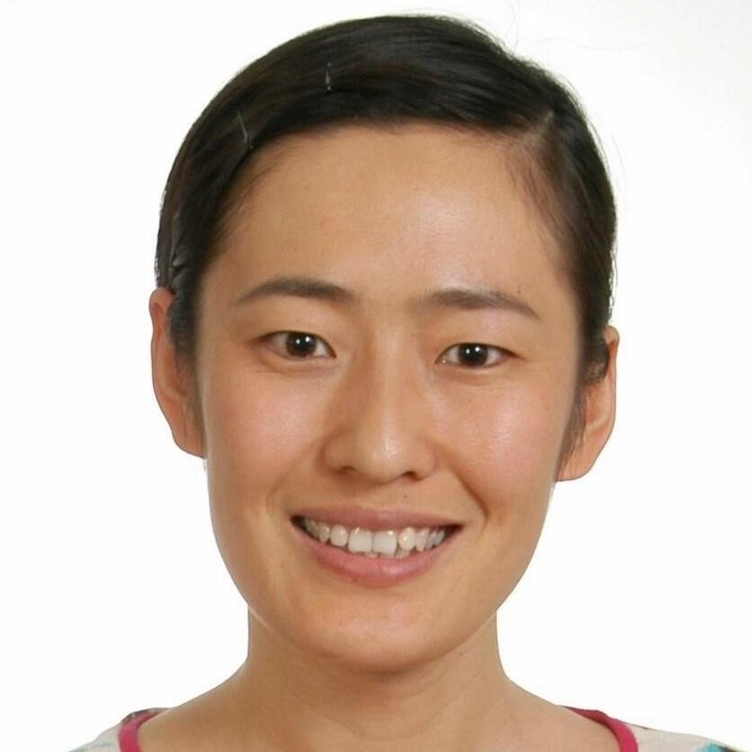 Wenjuan Chen profile picture